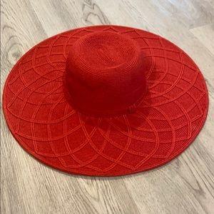 Nordstrom Big Sun Hat floppy